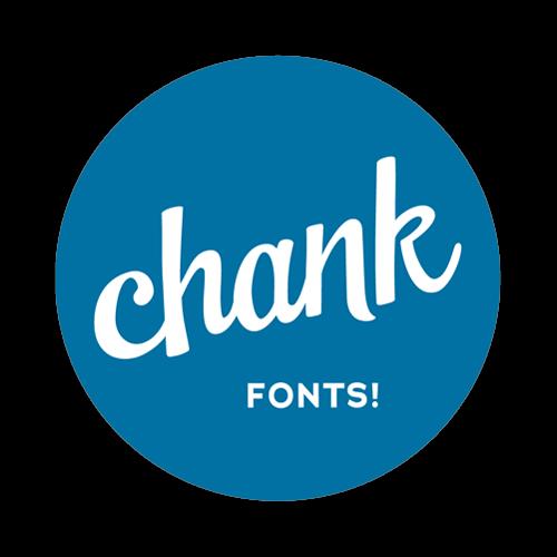 Free Fonts - Chank Fonts!